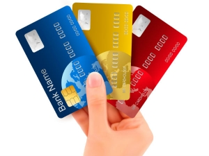 Credit Card Opening Fixed Deposit With Bank