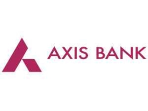 Axis Bank Launches Country S First Display Variant Debit Card