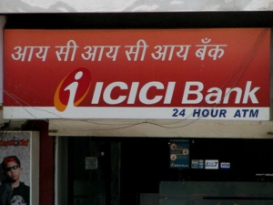 Icici Bank Q4 Profit Falls