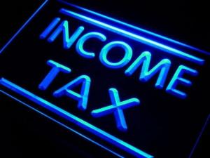 Tips Tricks Filing Income Tax Return