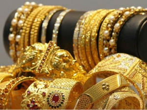 Hike The Price Gold Due Changes International Market