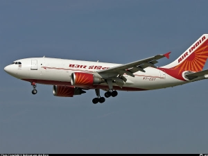 Air India Twitter Account Hacked Later Restored