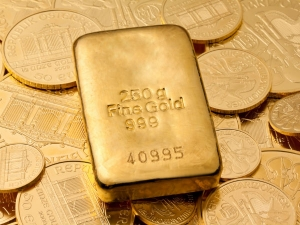 Trading Sovereign Gold Bond Commence From Monday