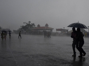 Good Monsoon Push Gdp Growth 8 I