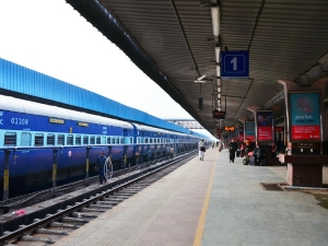 Railway Introduce Electronic Payment System