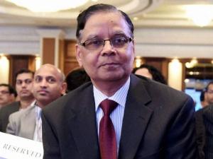 Arvind Panagariya Could Be Next Rbi Governor