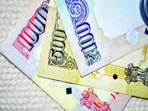 What Are Good Ways Replace Soiled Mutilated Bank Notes India