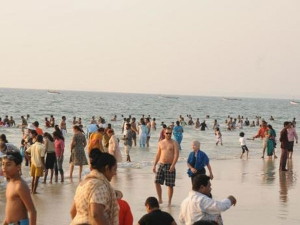 Tamil Nadu Top Tourist Draw 2nd Straight Year