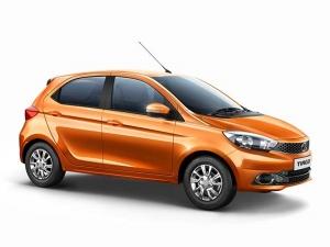 Tata Motors Hikes Tiago Prices Up Rs