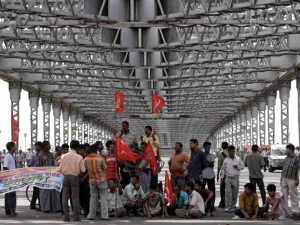 Labour Strikes Costs Economy Rs18 000 Crore Assocham