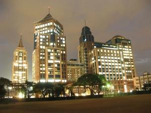 New Cities Including Varanasi Smart City List