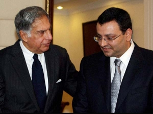 Tata Sons Unexpectedly Removes Cyrus Mistry As Chairman