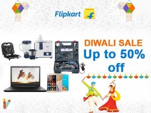 Diwali Sales Flipkart Amazon Announce More Discounts