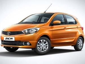 Tata Motors Hike Passenger Vehicle Prices