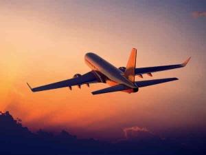 Nris Look Skyward As Air Fares Attain Escape Velocity