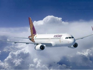 Vistara Announces Festive Sale Offers Tickets At Rs