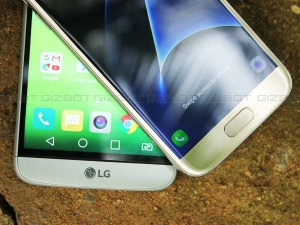 Lg Displaces Samsung Mobiles Become India S Most Attractive Brand