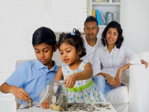 Sbi Savings Bank Account For Minors