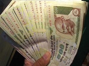 Government Asks Banks Deposit Junked Notes At Rbi July