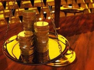 Gold Rate Increasing