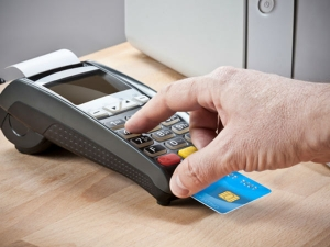 Kerala Is Second Place Digital Transactions