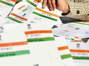 Aadhaar Is Mandatory Epf Pension Scheme Now