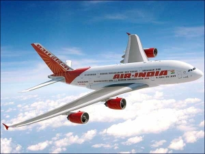 Govt Sell Air India S Desi International Operations Togethe