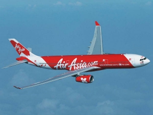 Travel With Air Asia Rs