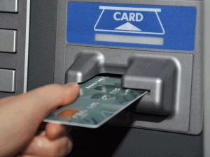 Now Withdraw Up Rs 10000 Day Per Atm Card