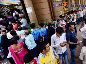 Bank Employees Strike On February 7 Against Note Ban