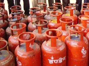 Price Hike Lpg Cylinders