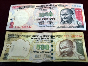 Possession Banned Notes Be Punishable