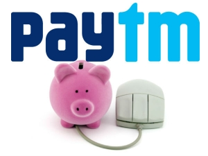 Paytm Is Launching Payment Bank