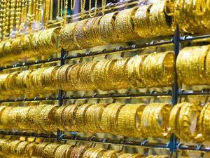 Gold Price Raised