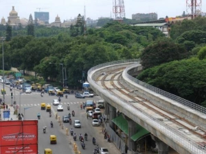 Bangalore Is The Third Cheapest Place The World