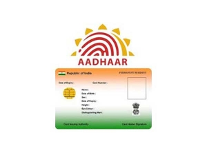 Aadhar Details Are Secure Uidai