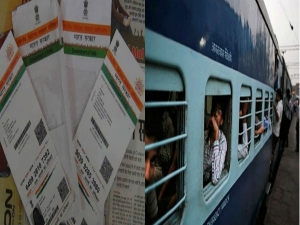 Now Book 12 Tickets From Irctc Month Linking Aadhaar