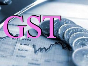 Gst May Be Delayed