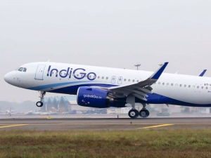 Indigo Airlines Is Starting Services From Sharjah On March