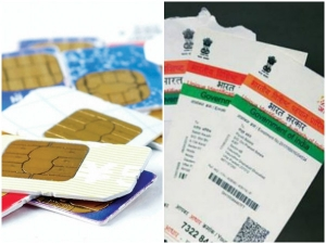 Aadhaar Not Must Mobile Sim