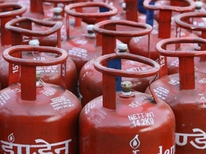 Price Hike Subsidised Lpg Cylinder