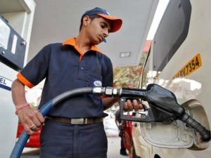 Petrol Could Be Below Rs 30 Litre 5 Years