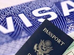 Per Cent Decline Us Visas Pakistan 28 Per Cent Increase
