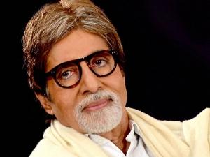 Big B Big T Govt Ropes Amitabh Bachchan Promote Gst