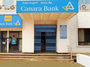 Canara Bank Consolidate Vijaya Bank Dena Bank After Monsoon