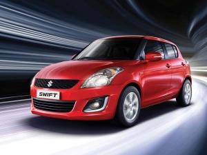 Top 10 Cars Sold May 2017 Maruti Suzuki Swift Vitara Brez