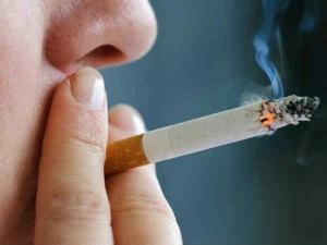 Gst Council Hikes Cess On Cigarette