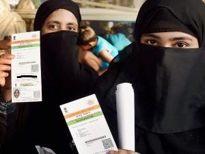 Do Nris Need Aadhaar Card File Tax Returns