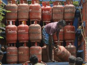Subsidised Lpg Cylinder Price Spike Post Gst
