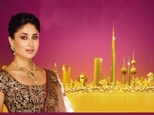 Indians Rush Buy Gold From Dubai